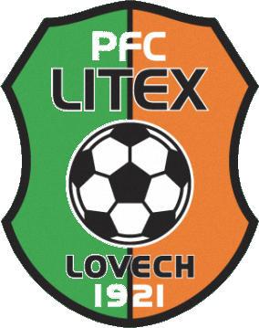 Escudo de PFC LITEX (BULGARIA)
