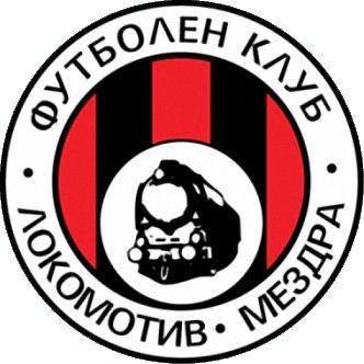 Escudo de PFC LOKOMOTIV MEZDRA (BULGARIA)