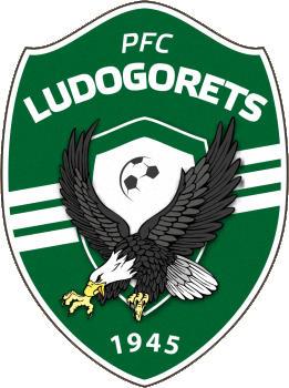 Escudo de PFC LUDOGORETS RAZGRAD (BULGARIA)