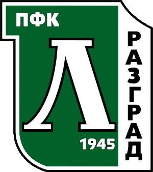 Escudo de PFC LUDOGORETS (BULGARIA)