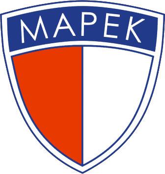 Escudo de PFC MAREK (BULGARIA)
