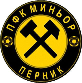 Escudo de PFC MINYOR (BULGARIA)