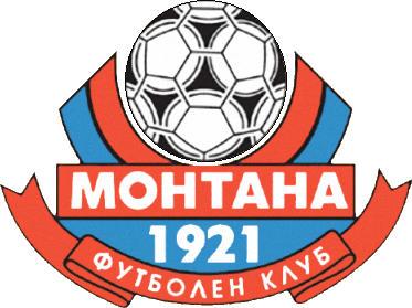 Escudo de PFC MONTANA (BULGARIA)