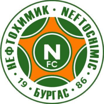 Escudo de PFC NEFTOCHIMIC (BULGARIA)