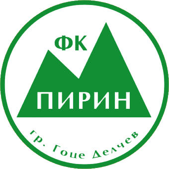 Escudo de PFC PIRIN GOTSE DELCHEV (BULGARIA)