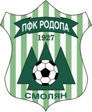 Escudo de PFC RODOPA (BULGARIA)