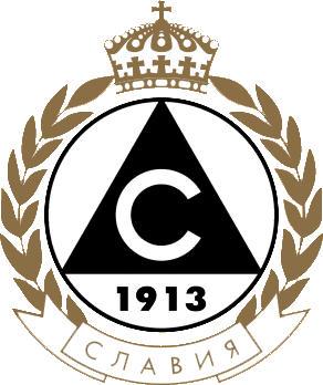 Escudo de PFC SLAVIA SOFIA (BULGARIA)