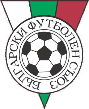 Escudo de SELECCIÓN BULGARA (BULGARIA)