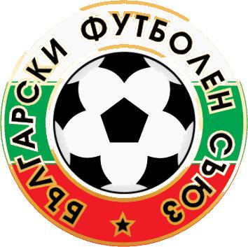 Escudo de SELECCIÓN DE BULGARIA (BULGARIA)