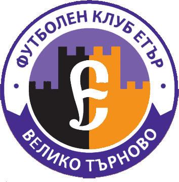 Escudo de SFC ETAR VELIKO TARNOVO (BULGARIA)