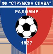 Escudo de FC STRUMSKA SLAVA