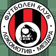 Escudo de PFC LOKOMOTIV MEZDRA