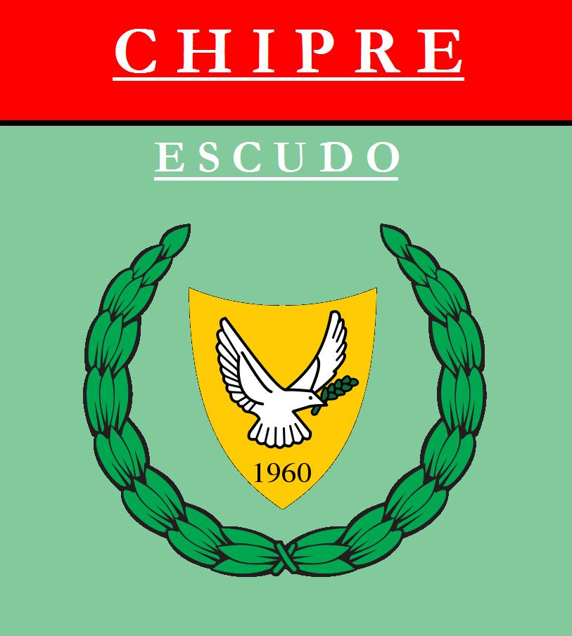 Escudo de ESCUDO DE CHIPRE