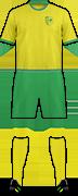 Camiseta AEK LARNACA