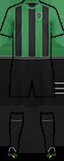 Camiseta OLYMPIAKOS NICOSIA F.C.