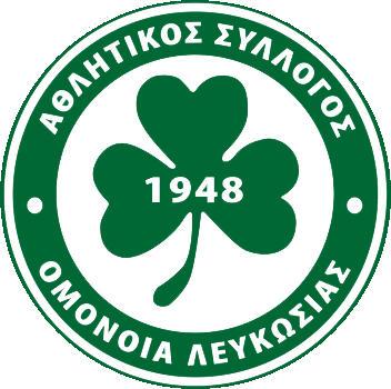 Escudo de AC OMONIA (CHIPRE)