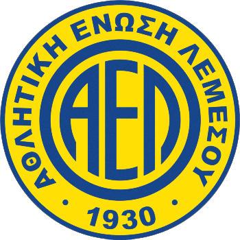 Escudo de AEL LIMASSOL (CHIPRE)
