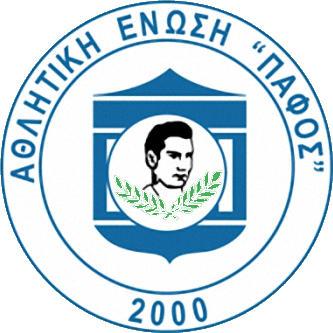 Escudo de AEP PAPHOS (CHIPRE)