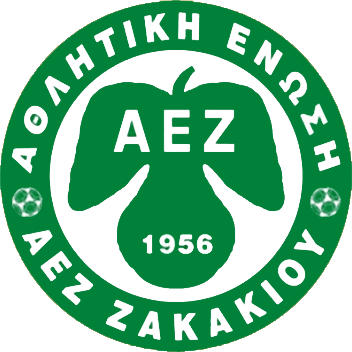 Escudo de AEZ ZAKAKIOU (CHIPRE)