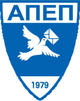Escudo de APEP FC (CHIPRE)