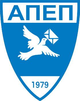 Escudo de APEP PITSILIA FC (CHIPRE)