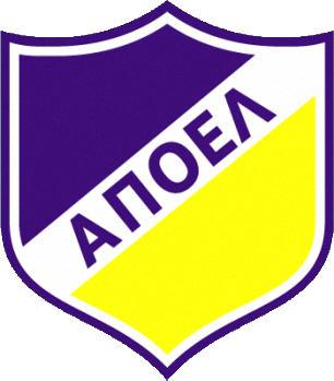 Escudo de APOEL FC (CHIPRE)