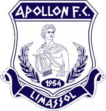 Escudo de APOLLON FC (CHIPRE)