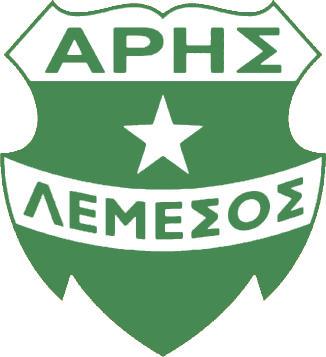 Escudo de ARIS LIMASSOL FC (CHIPRE)
