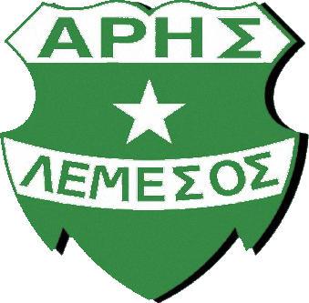 Escudo de ARIS LIMASSOL (CHIPRE)