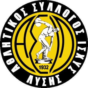 Escudo de ASIL FC LYSI (CHIPRE)