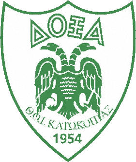 Escudo de DOXA K (CHIPRE)