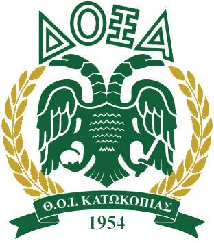 Escudo de DOXA KATOKOPIAS FC (CHIPRE)