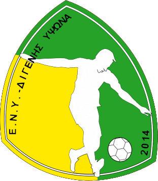 Escudo de ENY DIGENIS YPSONAS FC (CHIPRE)