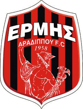 Escudo de ERMIS ARADIPPOU FC (CHIPRE)