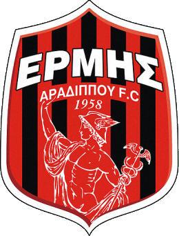 Escudo de ERMIS (CHIPRE)