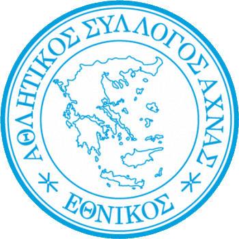 Escudo de ETHINOS (CHIPRE)