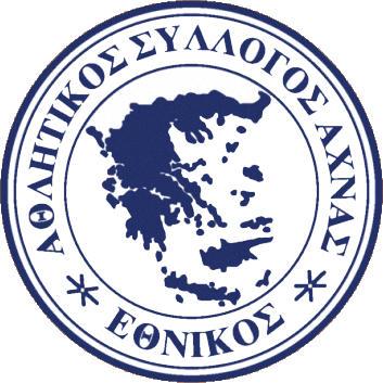Escudo de ETHNIKOS ACHNAS FC (CHIPRE)