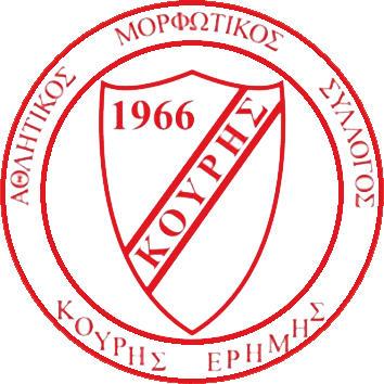 Escudo de KOURIS ERIMI FC (CHIPRE)
