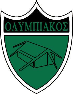 Escudo de OLYMPIAKOS NICOSIA F.C. (CHIPRE)