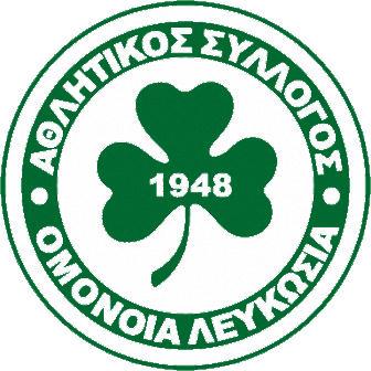 Escudo de OMONIA A.C. (CHIPRE)