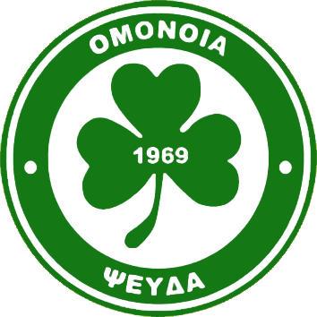 Escudo de OMONIA PSEVDA FD (CHIPRE)