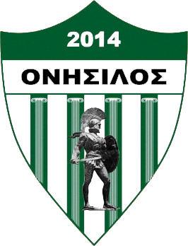 Escudo de ONISILOS SOTIRAS 2014 FC (CHIPRE)