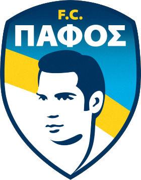 Escudo de PAFOS FC (CHIPRE)