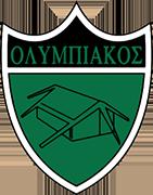 Escudo de OLYMPIAKOS NICOSIA F.C.