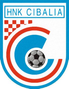 Escudo de HNK CIBALIA (CROACIA)