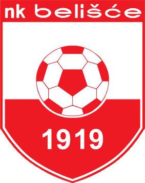 Escudo de NK BELISCE (CROACIA)