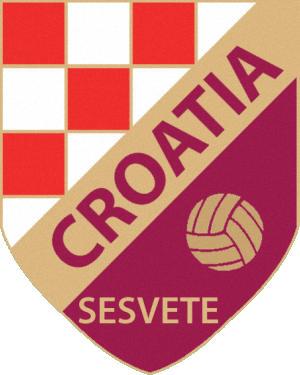 Escudo de NK CROACIA (CROACIA)