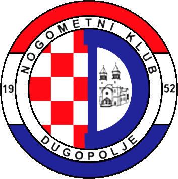 Escudo de NK DUGOPOLJE (CROACIA)