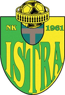 Escudo de NK ISTRA (CROACIA)