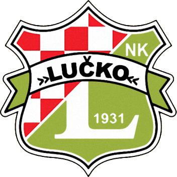 Escudo de NK LUCKO (CROACIA)